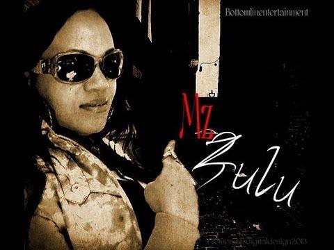 Bottom Line Ent.Tv;Hair Down Mz Zulu