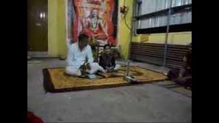 Dasanagu Visheshanagu - Srivatsan