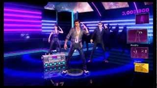 Dance Central 3 - You Make Me Feel (Hard) - Cobra Starship ft. Sabi - *FLAWLESS*