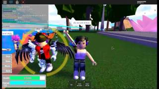ROBLOX-Teaching a moves (all for all ROBLOX games)