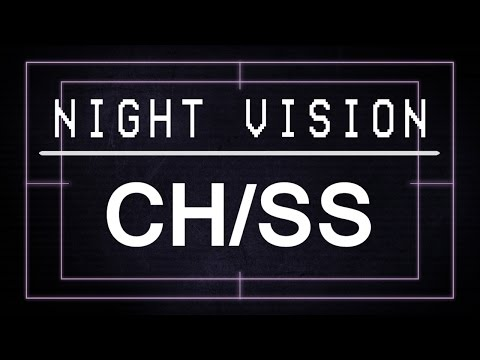 CH/SS: Mind Control TV & Monsters (Webseries)