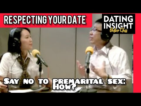 from Rocky say no to dating