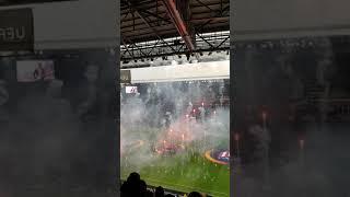 Uefa europa league final 2018 opening ceremony