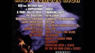 Inspectah Deck, U-God and StreetLife - Semi-Automatic: Full Rap Metal Jacket