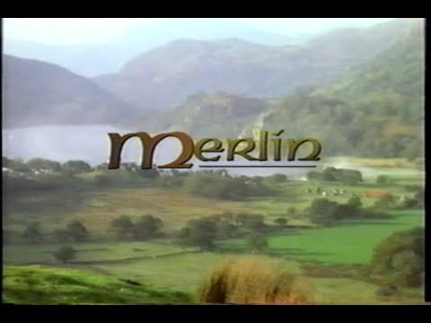 Merlin 1998  VHS Capture