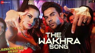 The Wakhra Song.mp3