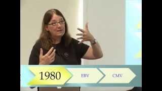 ME/CFS lecture | Dr Nancy Klimas | 2011 [Chronic Fatigue Syndrome / SEID / New Zealand]
