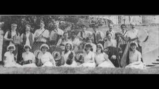 John Carlos [ flute / banjo ] : 2 reels and 3 jigs