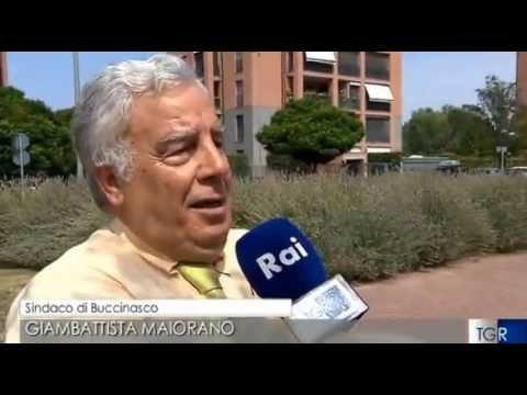 #Buccinasco: servizio del TG3 Rai Lombardia sulla questione rifiuti interrati dalla 'ndrangheta