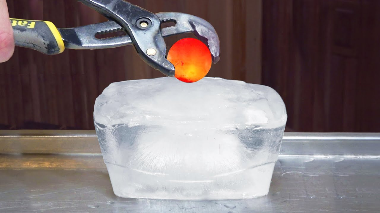 1000-degree-metal-ball-vs-ice-experiment