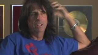 Rock N Roll Animals - Episode 6 - Alice Cooper