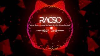 Miguel Bosé & Ximena Sariñana - Aire Soy (Racso Remix)