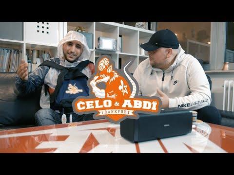 """Celo & Abdi - """"DIASPORA"""" Unpacking"""