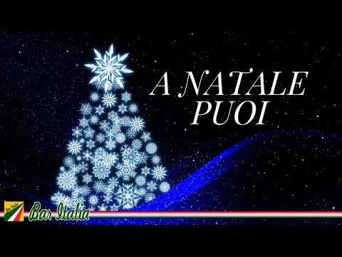 A Natale Puoi | Marry Christmas (Christmas Greetings)
