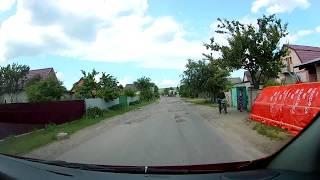 село Григоровка (укр. Григорівка) - Обуховский район Киевской области.