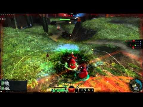 Guild wars 2 beta