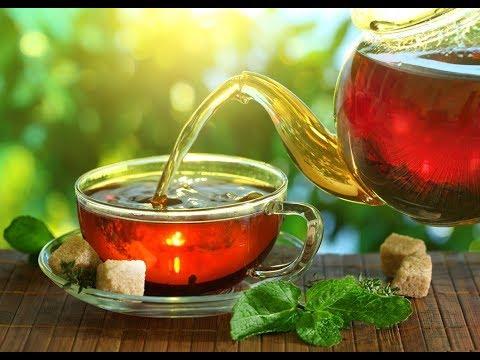 يحتفل محبو الشاي باليوم العالمي للشاي  - نشر قبل 10 ساعة