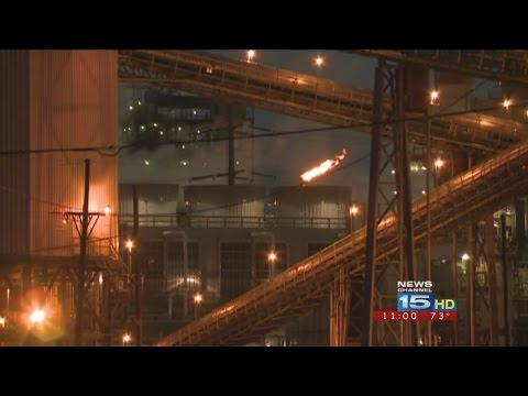 Gas Prices Rise Following Indiana Refinery Outage