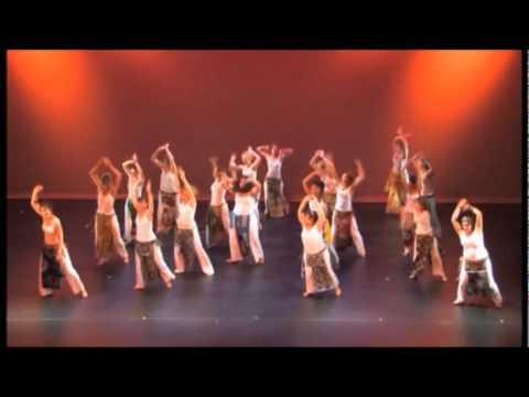 danse africaine dvb juin 2010
