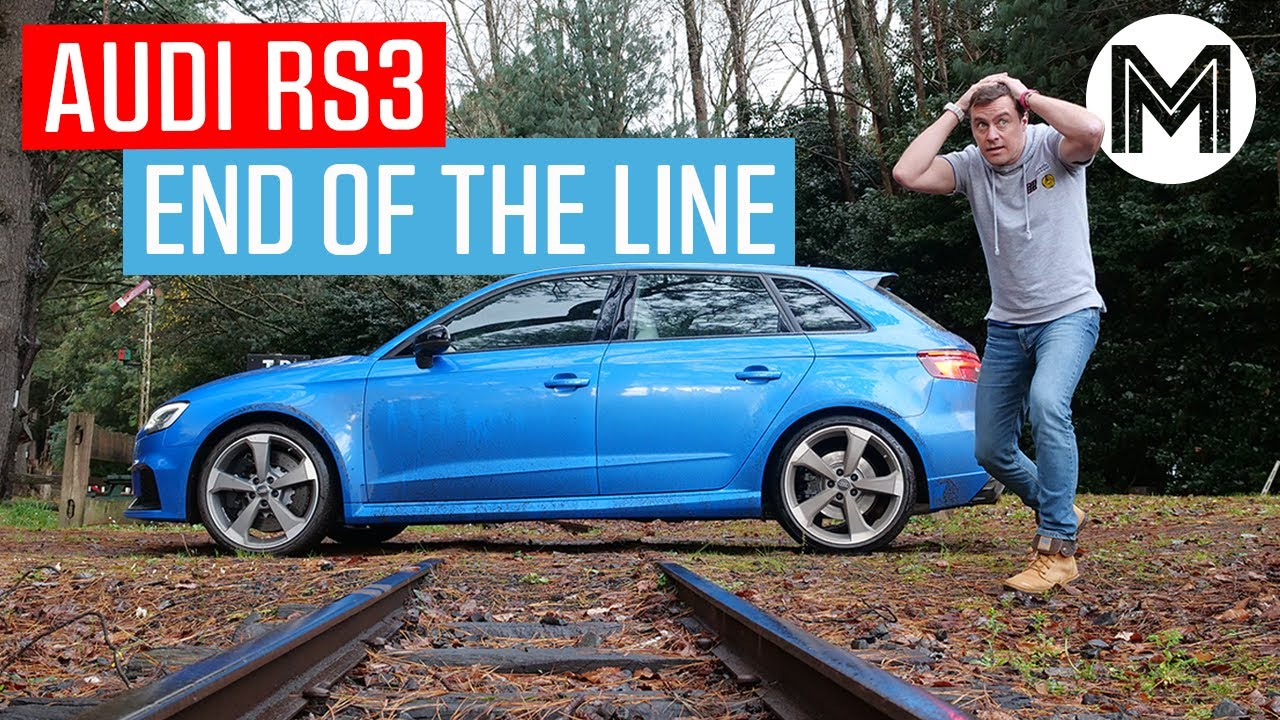 Audi's current RS3 is no Röhrl model but we have a solution for the next generation | MOTOR