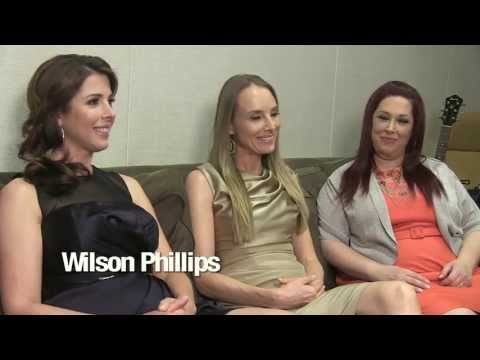 Wilson Phillips (The Last Word)