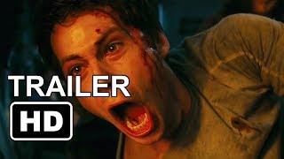 MAZE RUNNER 3 Final Trailer (2018) Dylan O