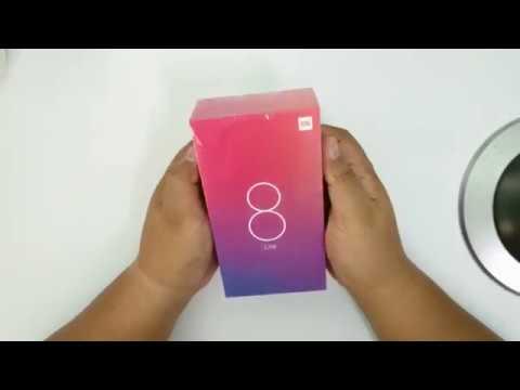 Ver CBJP: Xiaomi Mi 8 Lite [Unboxing and Setting Up] en Español