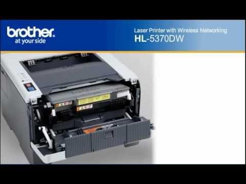 BROTHER HL-5370DW PRINTER X64 DRIVER DOWNLOAD