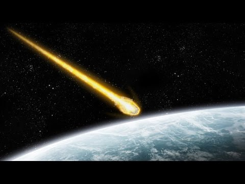 Meteor Hit Vellore, TamilNadu, India | FEB 06, 2016 | Meteor Strike