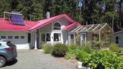 3291 Kilipi Road, Mill Bay, British Columbia