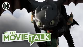 Can How to Train Your Dragon Unseat Toy Story as the Best Animated Trilogy? - Movie Talk