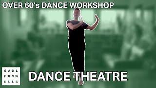 Company of Elders Workshop: Dance Theatre