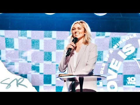 The Call of God | Sadie Robertson at Love is Red Conference 2020 ...