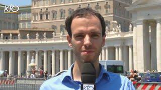 Le pape François en route vers la Bosnie-Herzégovine pour la fraternité et la paix