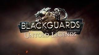 Blackguards - Untold Legends DLC