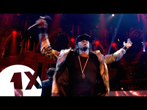 Krept & Konan at the 1Xtra Grime Prom | Don't Waste My Time