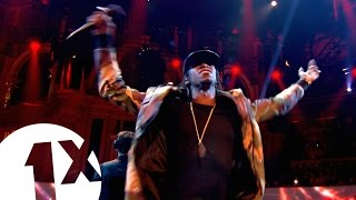 Krept & Konan at the 1Xtra Grime Prom | Don
