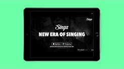 Introduction to Singa Pro - The Revolutionary Karaoke and Music System