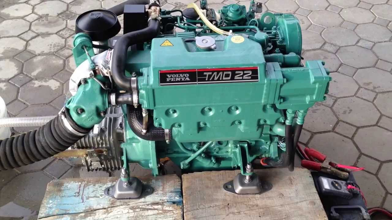 workshop manual volvo penta engine unit publ no 7735288 8 8 1993