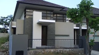 Inspiring Exterior House Paint Color Ideas For Your Lovely Home