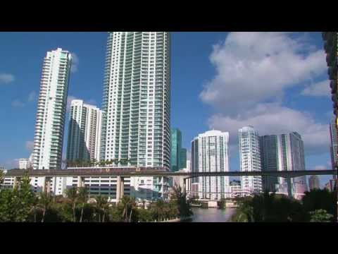 24 Hours in Miami-Dade County