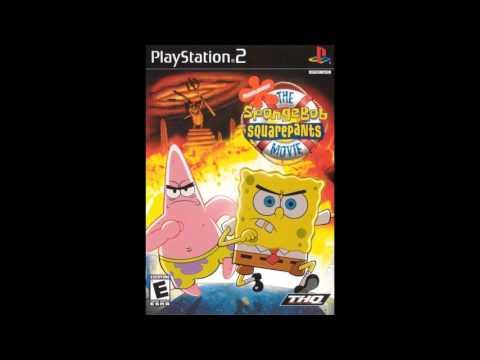 The Spongebob Movie Game Music - Goofy Goober Rock Song