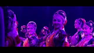 NRITYA KALA NIKETAN - Guruvandana Highlights