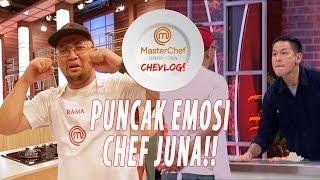 Chef Renatta, Chef Arnold, dan Chef Juna Ingin yang Terbaik | Chevlog MasterChef Indonesia