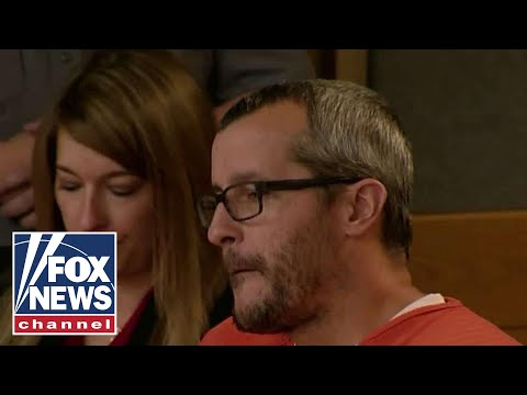 Man who murdered pregnant wife, 2 daughters sentenced