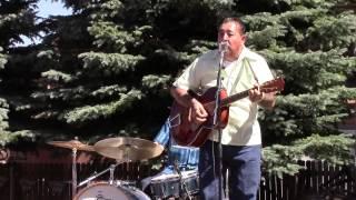 SLIK FIFTY - Hot Rod Boogie