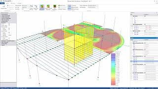 ProtaStructure ile Proje Hazırlama - Döşeme Sistemlerinin Analiz ve Tasarımı (Eğitim 3)