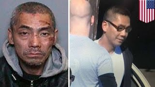 Orange County jail escapee Bac Duong turns himself in as two others remain on the loose - TomoNews