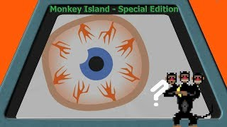 The Secret of Monkey Island [Special Edition]
