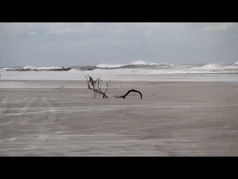 New Smyrna Beach after Irma